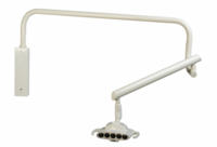 SDS Viulux LED Dental Wall Mount Light