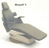 Royal 1 Dental Chair