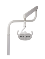 Engle Dental LED Post Mount Light