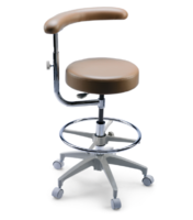 Engle Deluxe Assistant's Stool